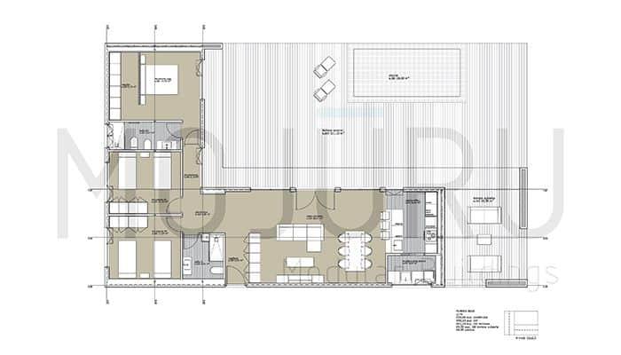casa modular mojuru 120.3 1