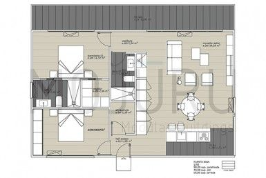 casa modular mojuru 90.2