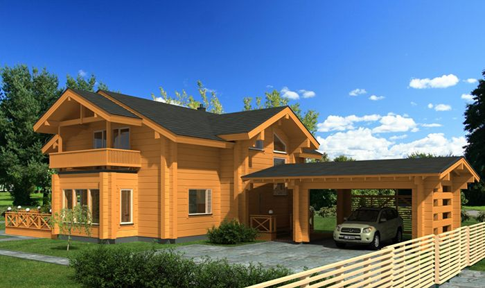 casa madera madereco cabuerniga342 2