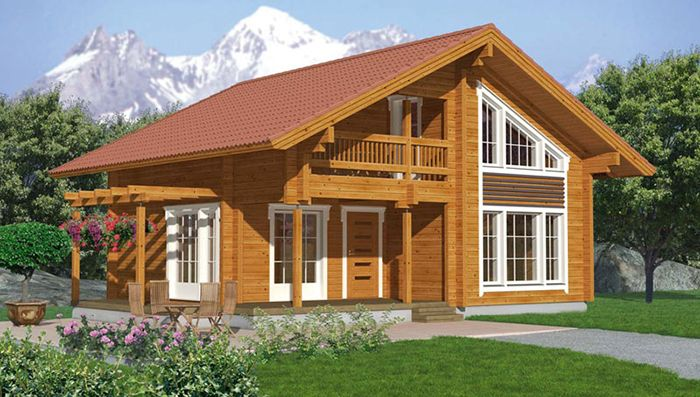casa madera madereco everest202