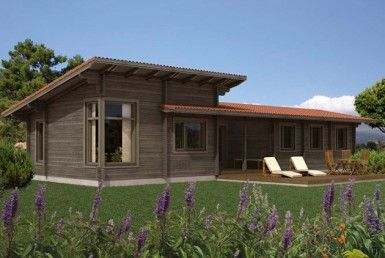 casa madera madereco holiday177