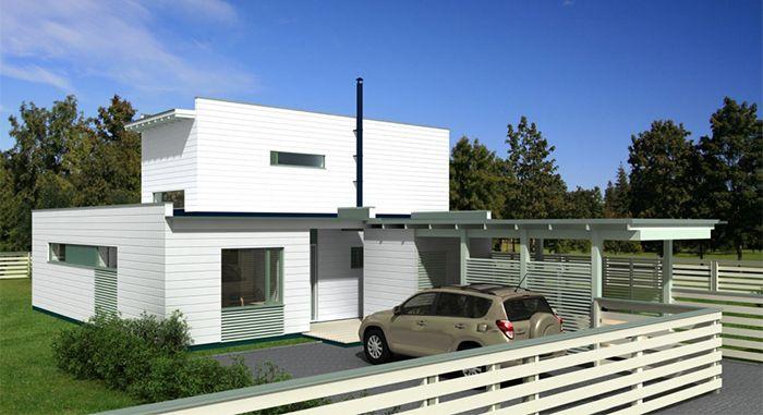 casa madera madereco igollo241 2