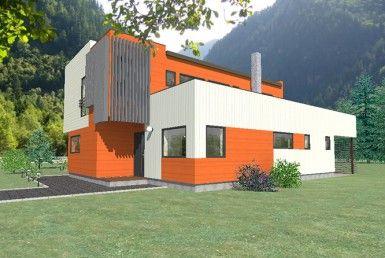 casa madera madereco liencres237