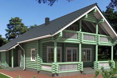 casa madera madereco ruente188