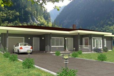 casa madera madereco suances168