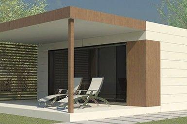 casa modular smarthomes sb2h