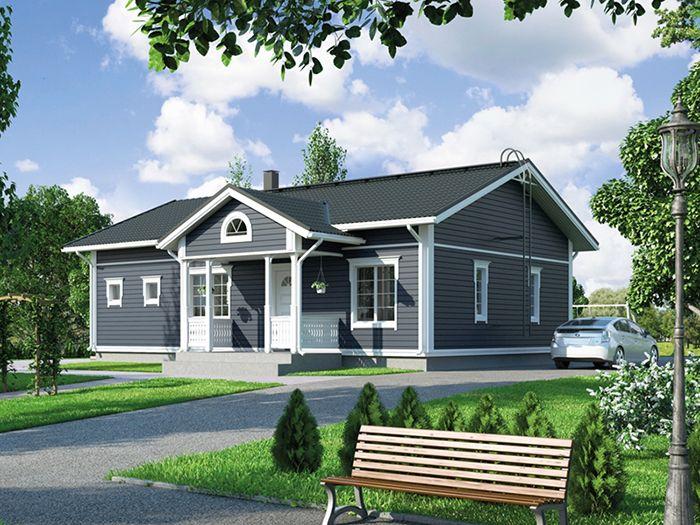 casa madera norgeshus 107 1