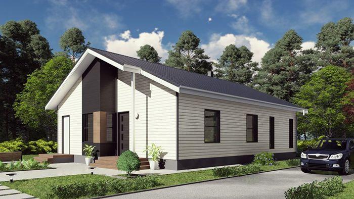 casa madera norgeshus 109