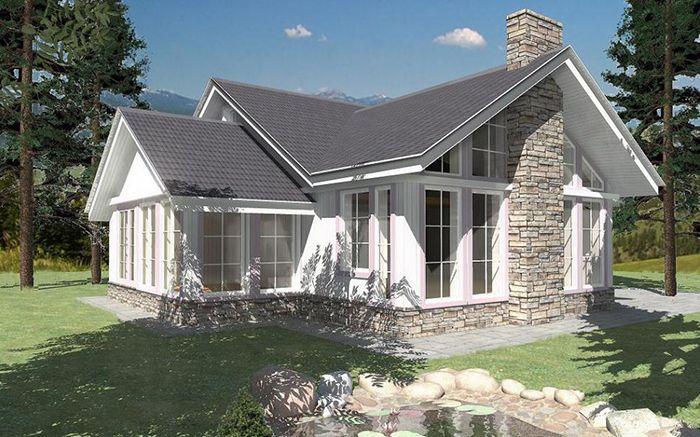 casa madera norgeshus 117