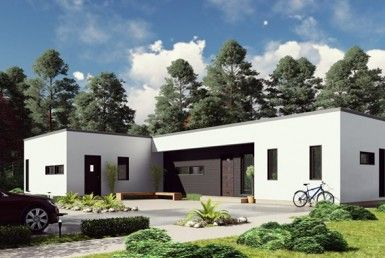 casa madera norgeshus 141