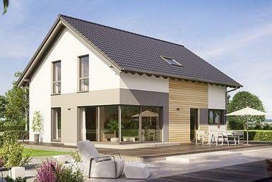 casa madera norgeshus 160