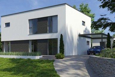 casa madera norgeshus 200