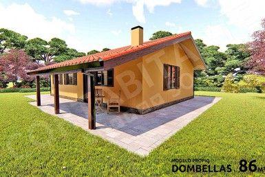casa modular acero cortabitarte dombellas
