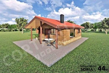 casa modular cortabitarte soria