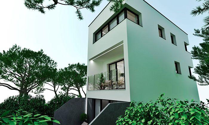 casa madera conarsystems cs206a 2