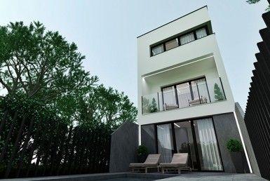 casa madera conarsystems cs206a