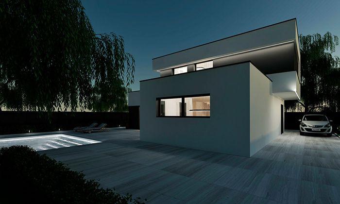 casa madera conarsystems cs210a 2
