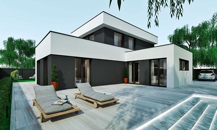casa madera conarsystems cs210a