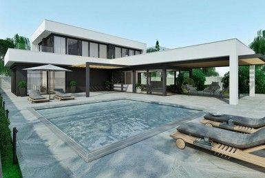 casa madera conarsystems cs215a