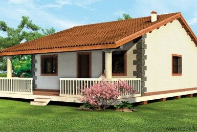 casa modular hormigon modunova aire