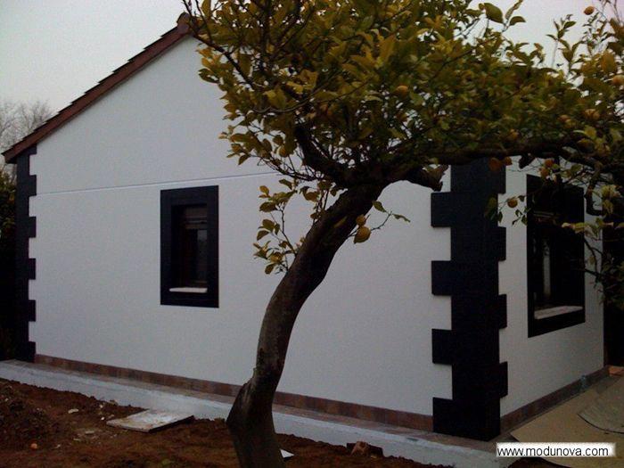 casa modular hormigon modunova alisio 2