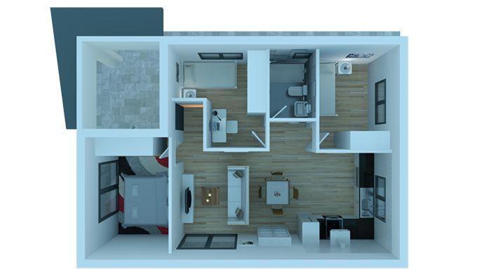 casa modular hormigon modunova sonoraurbana 3