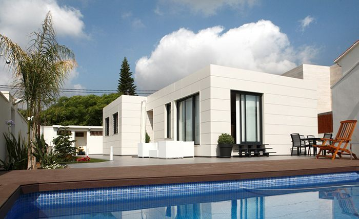 casa modular hormigon vitaleloft optima100