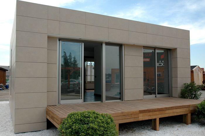 casa modular hormigon vitaleloft optima150