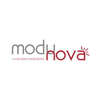 logo modunova