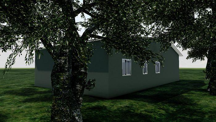 casa madera progal 100001 3