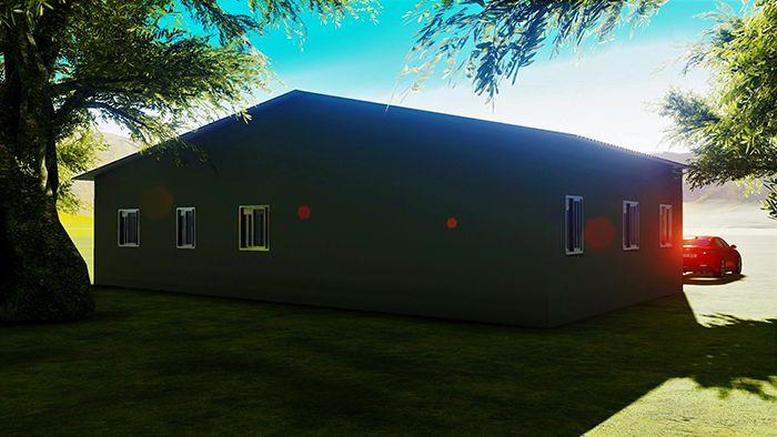 casa madera progal 100001 5