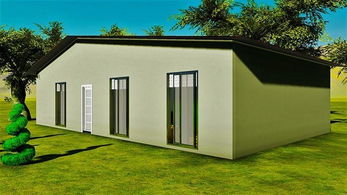 casa madera progal 100001 6