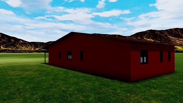 casa madera progal 100003 1