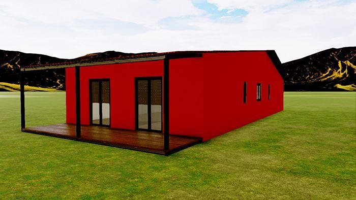 casa madera progal 100003 3