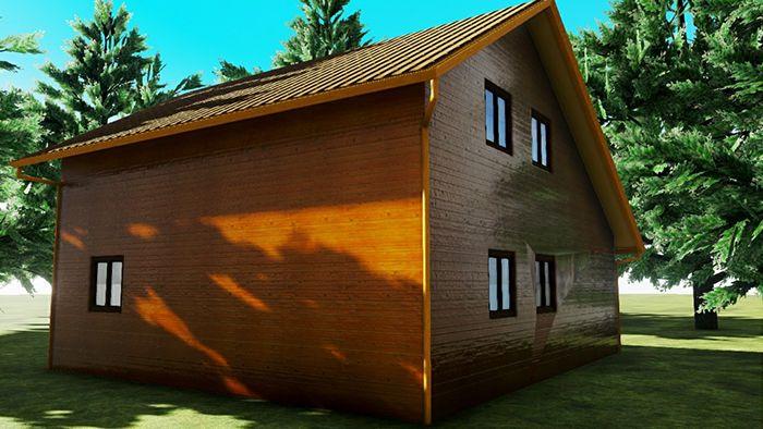casa madera progal 100004 1