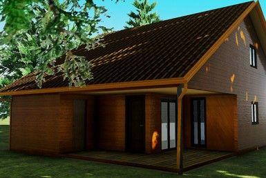 casa madera progal 100004