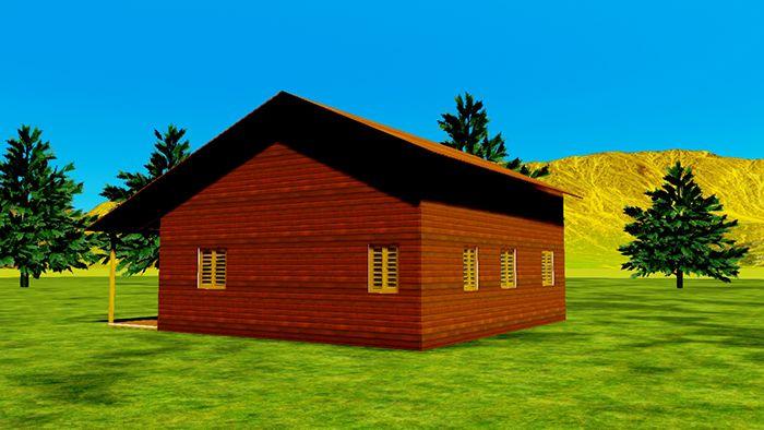 casa madera progal 120002 2