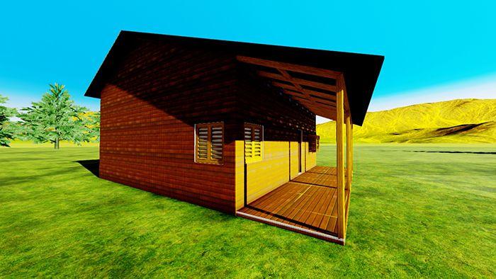 casa madera progal 120002 5