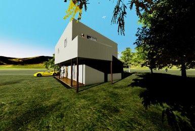 casa madera progal 200001 2