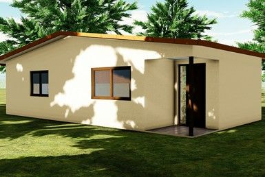 casa madera progal 55001