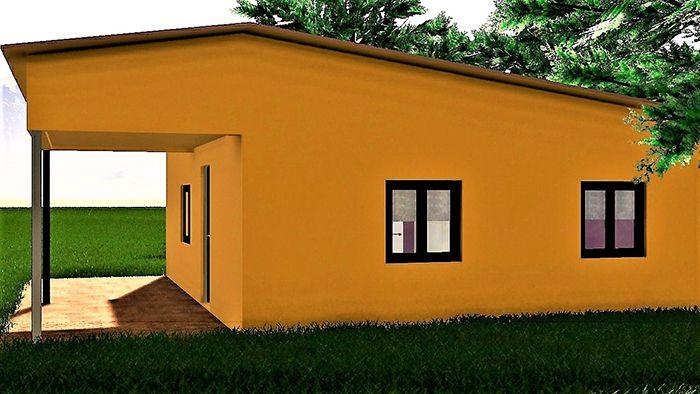 casa madera progal 55002 2