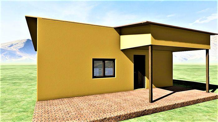 casa madera progal 55002 4