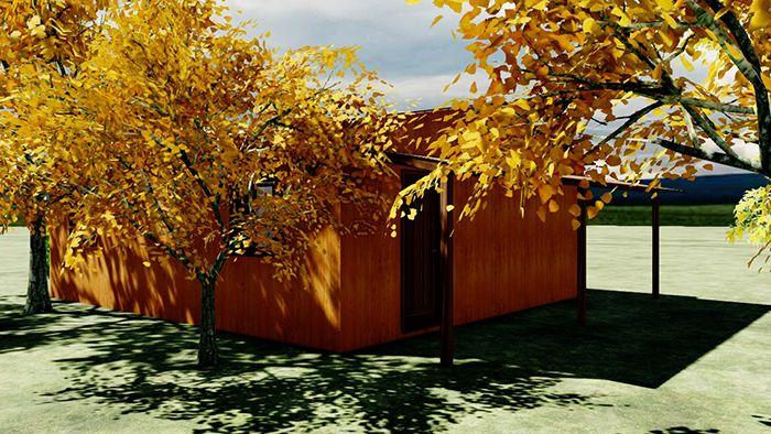 casa madera progal 60001 2 1
