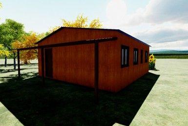 casa madera progal 60001 3 1