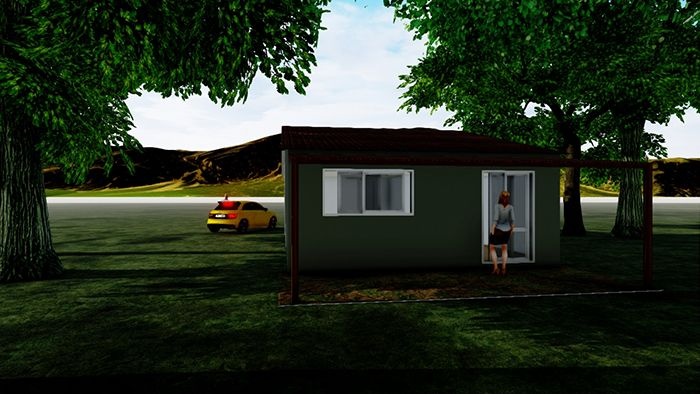 casa madera progal 70002 3