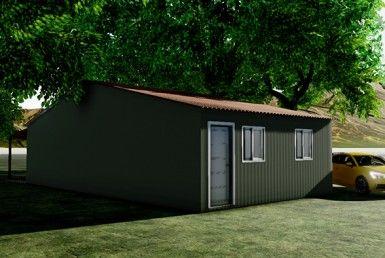 casa madera progal 70002