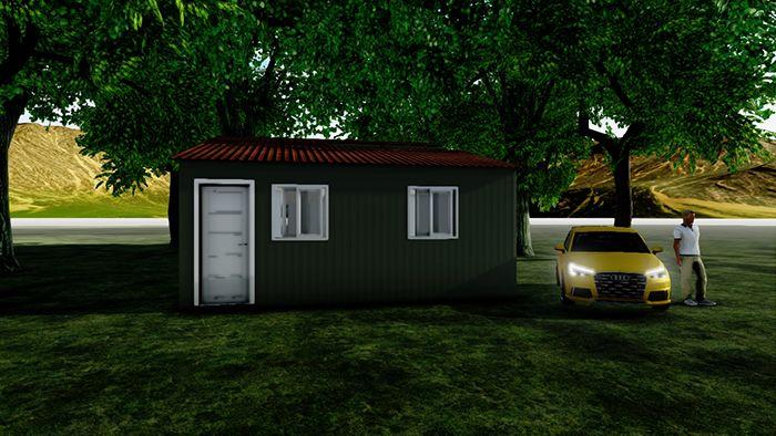 casa madera progal 70002 5