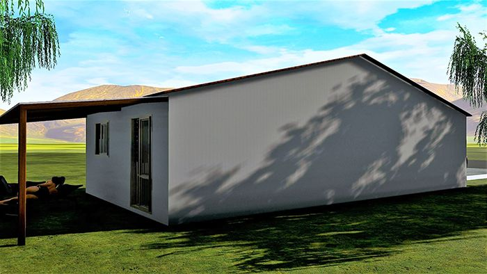 casa madera progal 70003 2