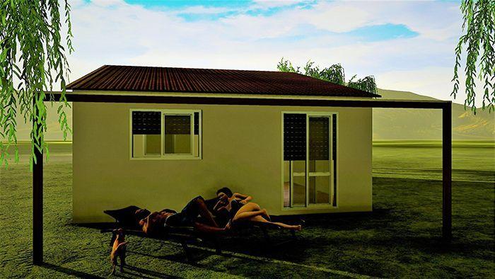 casa madera progal 70003 4