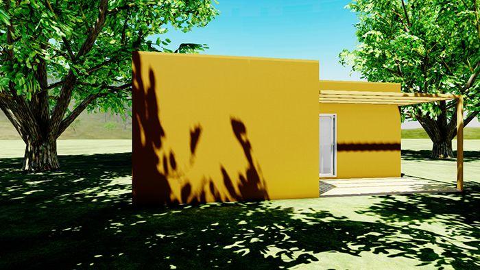 casa madera progal 76001 1